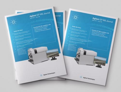 Agilent ICP-MS Journal