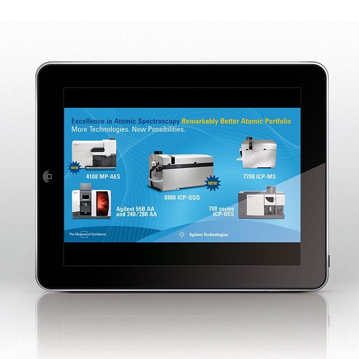 Tablet, Referenzen, Digital, Journal