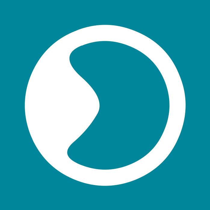 dierezeptoren, Werbung, Logo