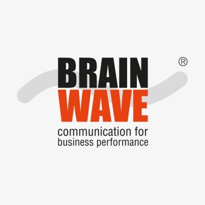 Logo, Brainwave GmbH
