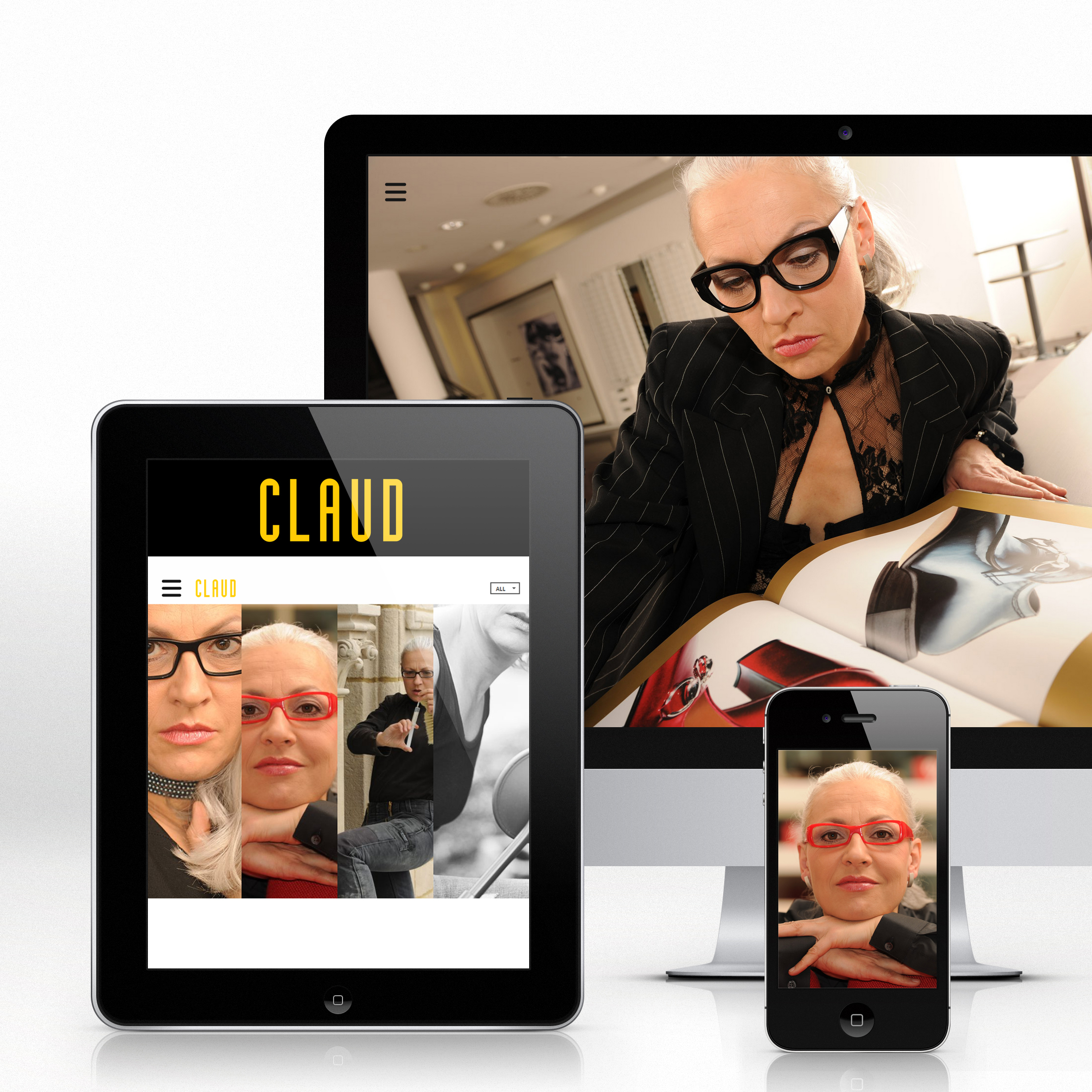 digital, Internetseiten