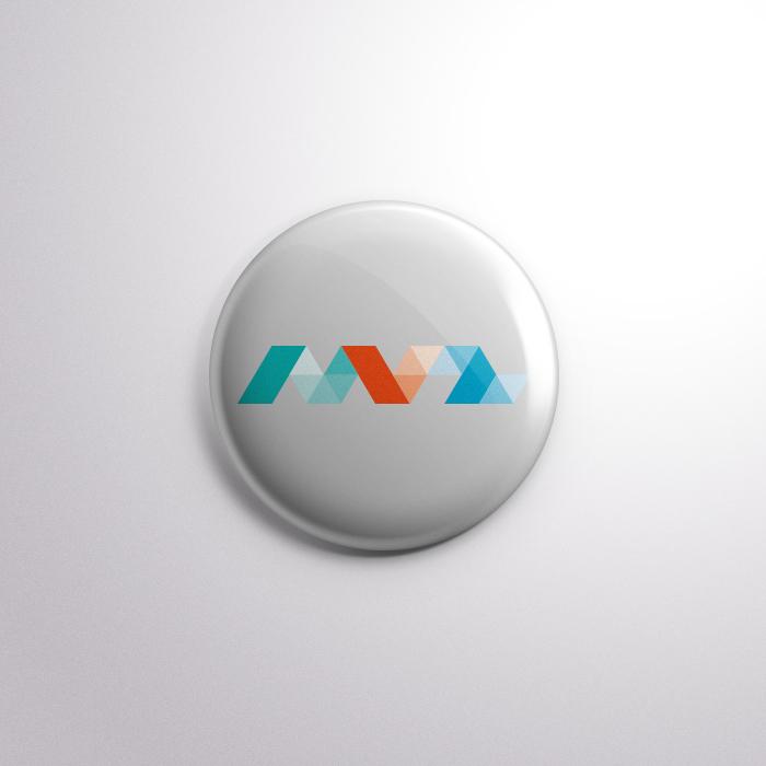 corporate design MVZ, print, MVZ, Print MVZ