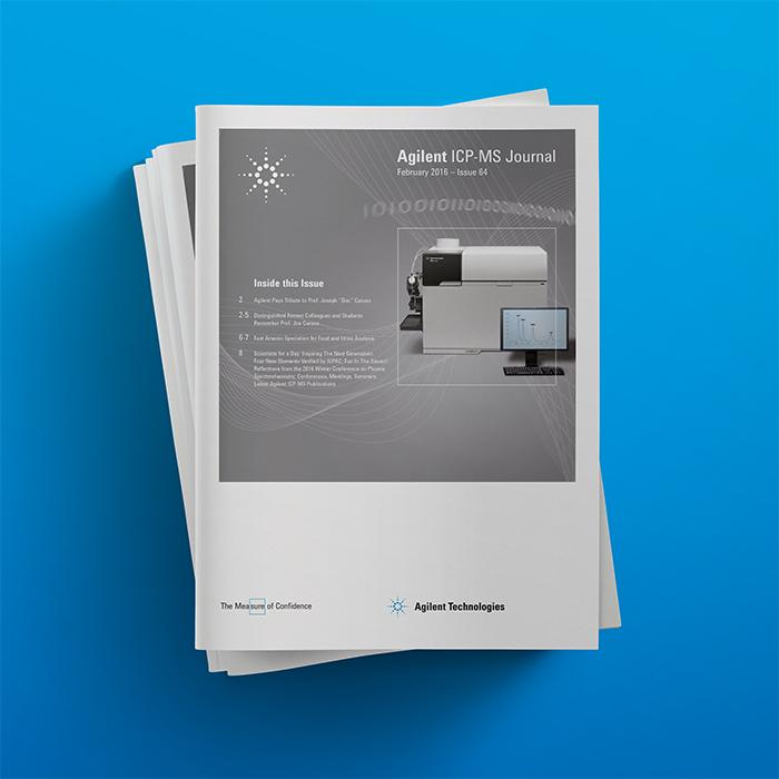 Agilent Technologies, Print