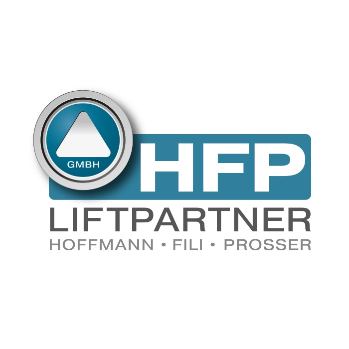 HFP Liftpartner, Logo