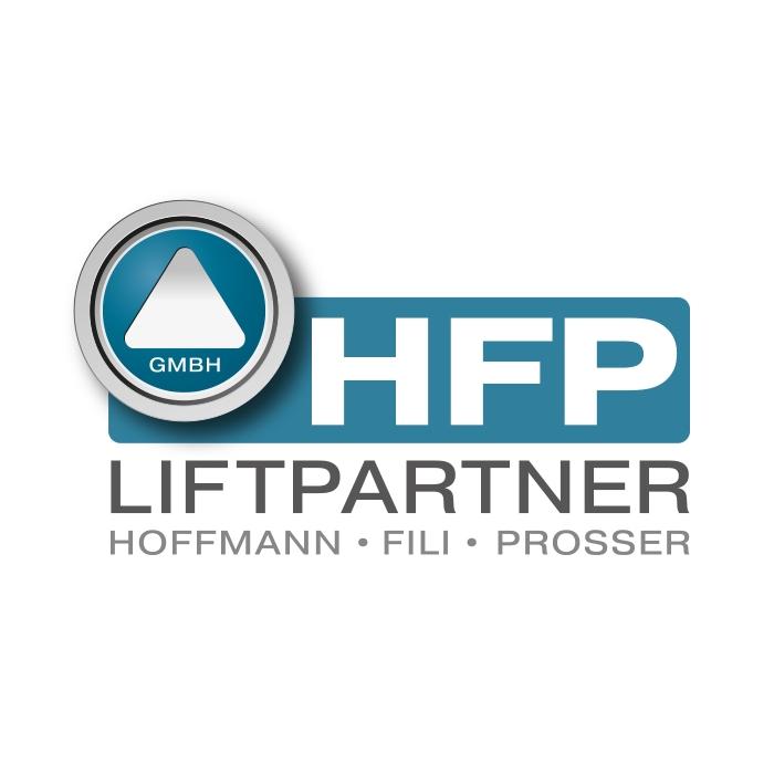 HFP Liftpartner, Logo
