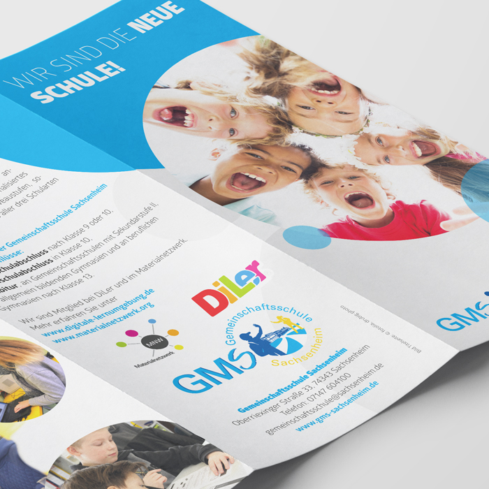 Print, Flyer