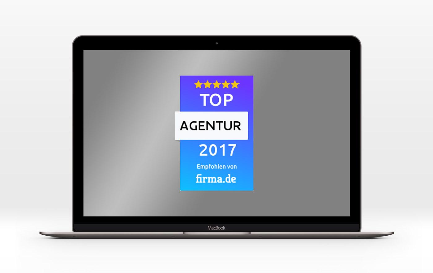 Top Agentur, 2017, News