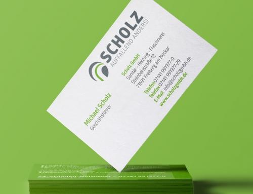 Scholz GmbH