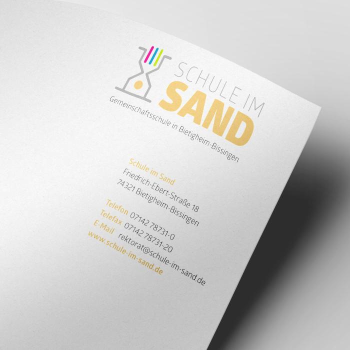 Print, Corporate Design, Flyer