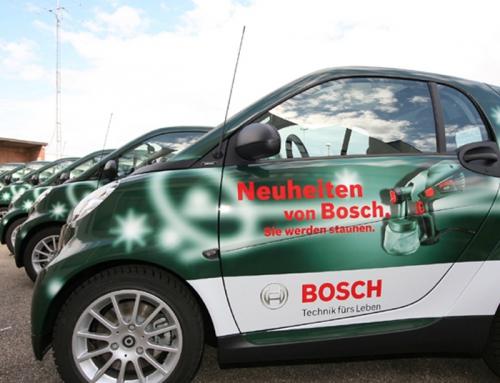Smarte Tage – Bosch