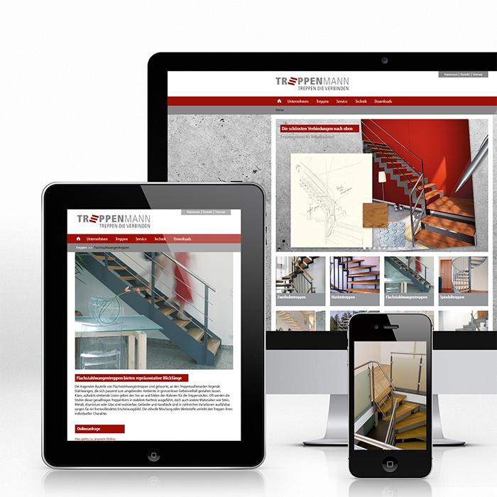 digital, corporate design, Internet, Referenzen, Internetseiten