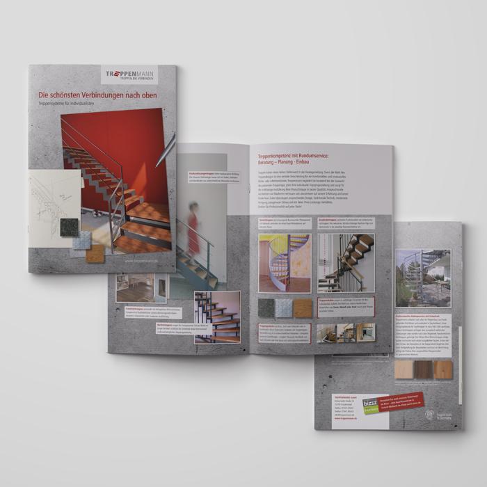 Referenzen, Print, Broschüre, Flyer, Internetseiten